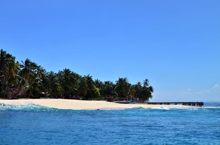 Pulau Pisang 7