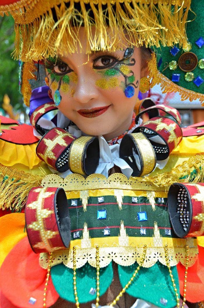 Tapis Carnival 4