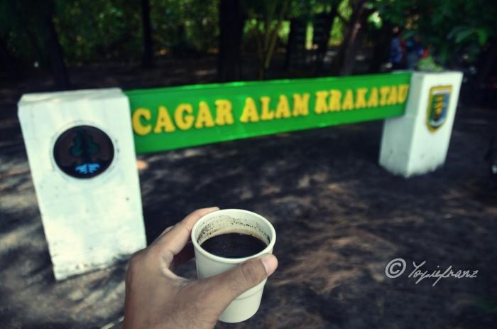 Kopi Krakatau :)